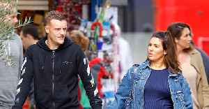 Police Show Up At Jamie And Rebekah Vardy's Mansion After She Received Death Threats Over Coleen Rooney Scandal [Video]
