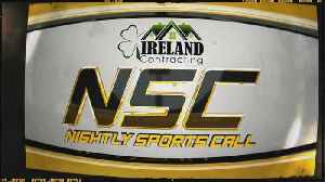 Ireland Contracting Nightly Sports Call: October 12, 2019 (Pt. 2) [Video]