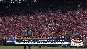Sooners Defense Impresses in Red River Win [Video]