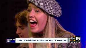 Valley Youth Theatre puts spotlight on foster care, adoption [Video]