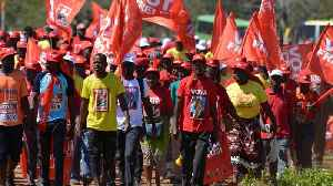 Mozambique elections 2019: Final rallies held before vote [Video]