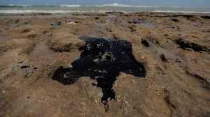 Brazil oil spill: Origin of sludge remains unclear [Video]