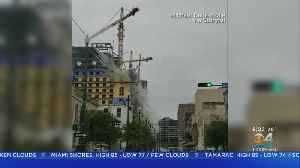 Deadly Building Collapse In New Orleans [Video]