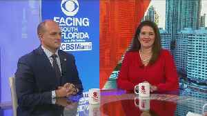 Facing South Florida: Previewing The 2020 Florida Legislative Session, Part 1 [Video]