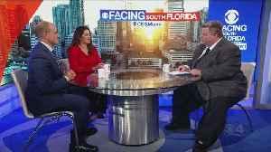 News video: Facing South Florida: Previewing The 2020 Florida Legislative Session, Part 2