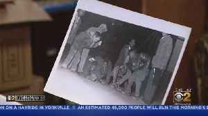 Photographs Help Preserve Chicago's African American History [Video]