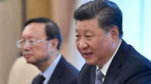 News video: China's Xi Threatens 'Shattered Bones' For Anyone Trying To Divide China