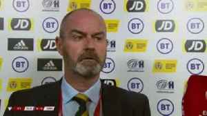 Clarke: Good end to a bad week [Video]
