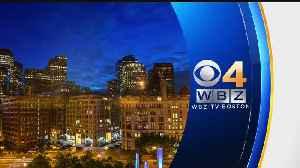 WBZ News Update For October 13 [Video]