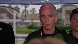 Boca Raton Police Chief Dan Alexander discusses incident at Town Center Mall in Boca Raton [Video]