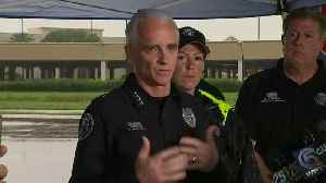 WEB EXTRA: Boca PD Provide Update On Boca Town Center Mall Shooting [Video]