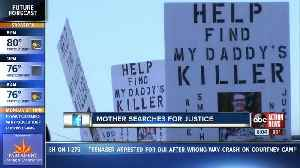 'I need to know who did this:' Mother asks for answers in violent unsolved murder of son [Video]