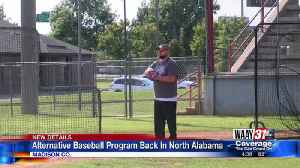 Madison County baseball coach helps program for players with autism continue [Video]