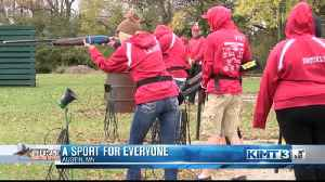 A Sport for Everyone [Video]