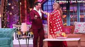 Govinda's FUNNY COMEDY With Wife & Daughter Tina On The Kapil Sharma Show [Video]