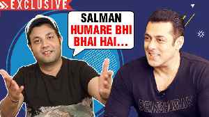 Varun Sharma FUNNY Rapid Fire Round On Shah Rukh Khan, Salman Khan | EXCLUSIVE [Video]