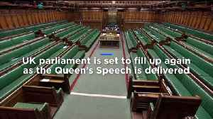 What is the Queen's Speech and what happens if MPs reject it? [Video]