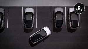 2019 All-New Renault CAPTUR - Parking System [Video]