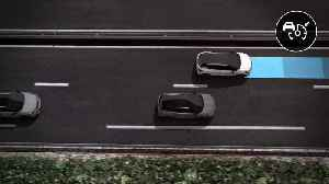 2019 All-New Renault CAPTUR - Driving Systems [Video]
