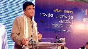 Govt e-Marketplace can become India's Amazon, says Goyal [Video]