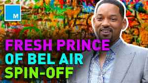 Will Smith is reportedly working on a 'Fresh Prince' spin-off [Video]