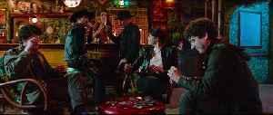 ZOMBIELAND 2 DOUBLE TAP movie  clip - Rule 52 [Video]