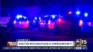 Police investigating officer-involved shooting where 17-year-old was killed in Glendale [Video]