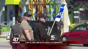 UAW strikers can earn more money [Video]