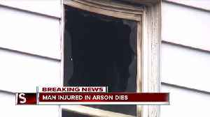 15-year-old boy arrested for grandfather's death in Akron arson fire [Video]