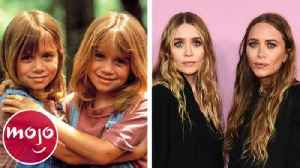 Whatever Happened to the Olsen Twins? [Video]