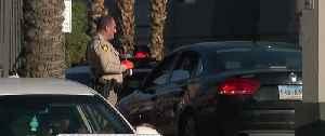 BREAKING: Man found dead inside car [Video]