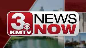 3 News Now Latest Headlines | October 13, 10pm [Video]