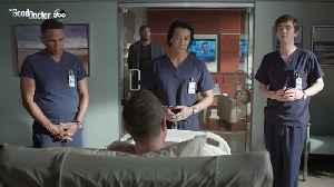 Sneak Peek: The Patient Won't Trust Anyone [Video]