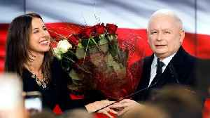 Poland's ruling party seen to keep power in parliamentary vote