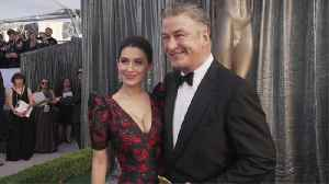 Alec and Hilaria Baldwin expecting a baby girl [Video]