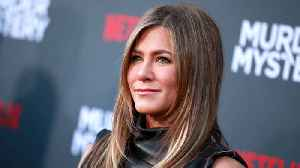 Jennifer Aniston thinks Marvel is 'diminishing the movie-making industry' [Video]