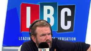 James O'Brien And Theo Usherwood Analyse The Queen's Speech [Video]