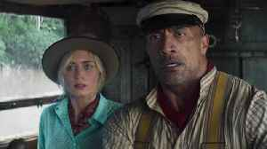 'Jungle Cruise' Trailer [Video]