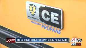 Missouri districts using money from Volkswagen settlement to go green [Video]