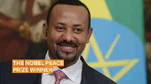 Ethiopia's Prime Minister won the Nobel Peace Prize! [Video]