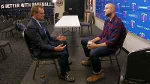 1-On-1 With Twins Coach Rocco Baldelli : 'The Unknown Is The Most Interesting Part Of The Job' [Video]