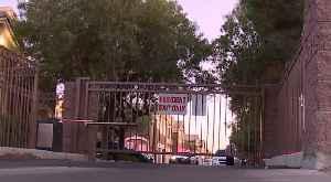Police investigate multiple shootings, deaths over weekend in Vegas valley [Video]