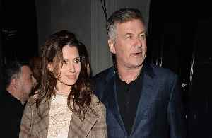 Alec and Hilaria Baldwin having baby girl [Video]
