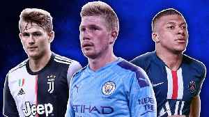 10 Players Who Can Win Their Team The Champions League! [Video]