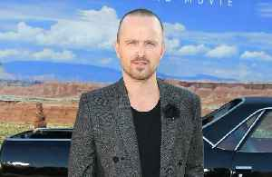News video: Aaron Paul would jump at the chance to play Jesse Pinkman again