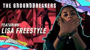 Lisa Freestyle: How Wrong Breaks New Ground [Video]