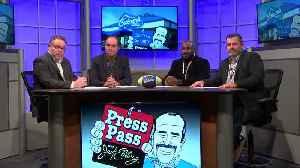 Press Pass - 10/14/19 [Video]
