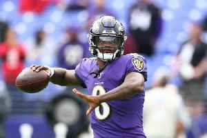 Ravens' Lamar Jackson Makes NFL History in Win Over Bengals [Video]