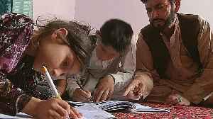 Attacks on Afghan schools soar [Video]