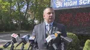 Pearl River Superintendent Gives Update On Students In Crash [Video]